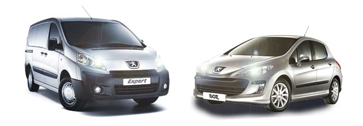 Avon valley motor sales new peugeot vehicles for West valley motor vehicle